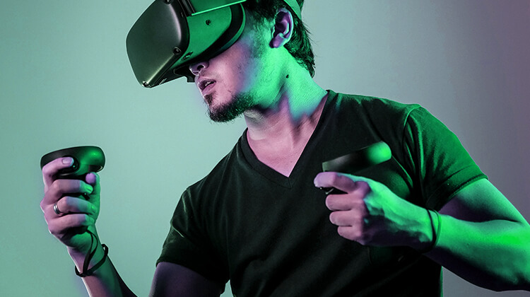 Augmented and Virtual Reality Coming of Age