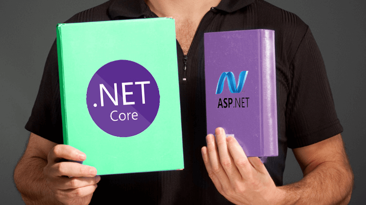 Why migrate ASP.NET legacy apps to .NET Core?
