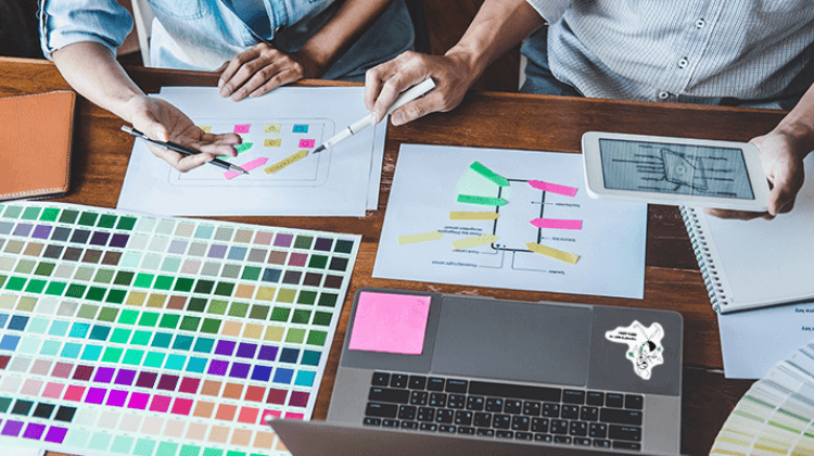 10 Ways Fast, Iterative Software Prototyping Benefits Your Company