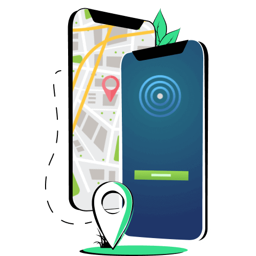 Mobile Application for Fleet Mileage Tracking Image